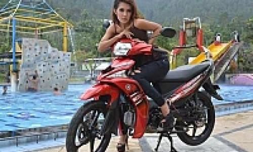 Motor Bebek Murah Yamaha Kian Digandrungi