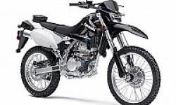 Kawasaki Lepas KLX 250s, Minim Perubahan!