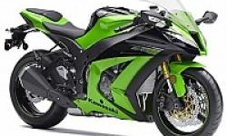Superbike Kawasaki ZX-10R Siap Dipasarkan?