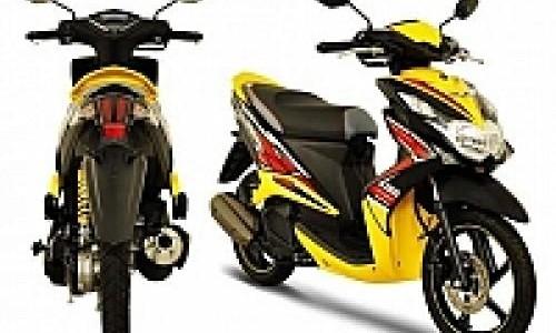 Matik Baru Yamaha, Nouvo SX atau Model Baru?