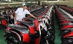 Honda Prediksi Dampak Kenaikan BBM Terjadi Pasca Lebaran