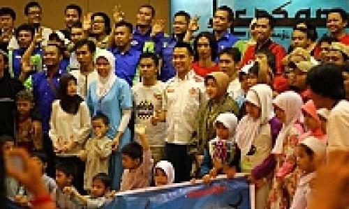 Doni Tata : Jalan Raya Bukan Arena Balap!