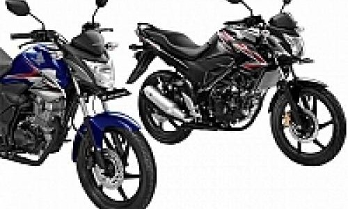 Penjualan Motor Sport Honda Terus Meningkat