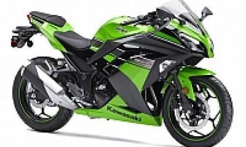 Kawasaki Ninja 300 Kembali Tersandung Masalah!