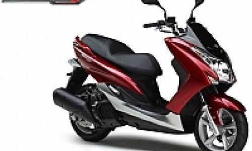 Yamaha Luncurkan Pesaing Honda PCX 150 di Jepang