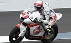 Doni Tata Perlihatkan Hasil Positif di Sesi Latihan Pertama Moto2 Indianapolis