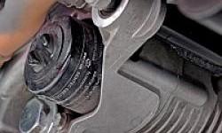 Perhatikan Periode Ganti Filter Oli Vespa Modern