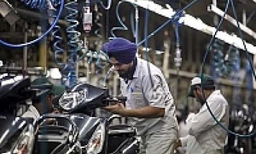 Pertama Kalinya, Penjualan Honda di India Lampaui Bajaj