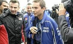Lorenzo Belum Fit Hadapi MotoGP Indianapolis