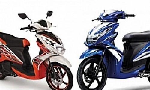 Fokus Jualan 2013, Yamaha Tidak Akan Tambah Model Baru