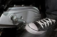 Kick Starter Tidak Berfungsi Baik, Ada Beberapa Penyebab