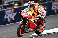 MotoGP Indianapolis Hadirkan Aksi Balap Terbaik!
