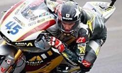 Lanjutkan Karir ke MotoGP, Scott Redding Digandeng Honda Gresini