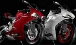 Ducati Akhirnya Perkenalkan Panigale 899