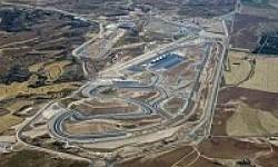 Doni Tata Kembali Balapan di Moto2 Aragon