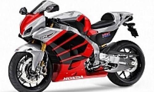 Motor Balap Honda di MotoGP Akan Diproduksi Massal