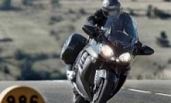 Kawasaki 1400 GTR Dengan Teknologi Variable Valve Timing