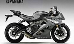 Beginikah Wajah Motor Sport Tiga Silinder Yamaha?