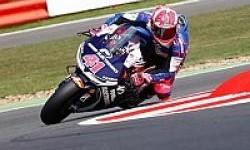 Tim Forward Racing Kepincut dengan Espargaro