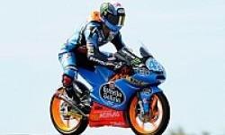 Alex Rins Rebut Podium Utama Moto3 Phillip Island, Australia