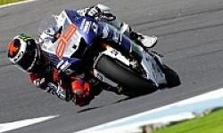 Lorenzo Pegang Pole Position MotoGP Phillip Island