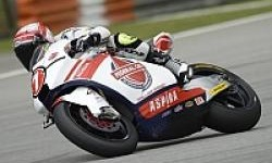 Esteve Rabat di Pole Position, Doni Tata Tingkatkan Waktu