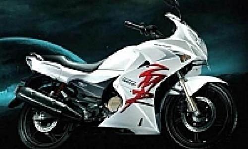Hero Motorcorp Gandeng ERB Kembangkan Motor Sport Karizma
