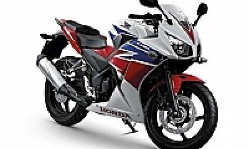 Honda CBR300R Diproduksi di Thailand