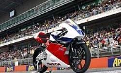 Honda Mulai Pasang Target di Moto3