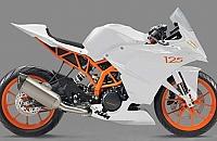 KTM Siapkan Tiga Jagoan Motor Sport Fairing Ala Moto3