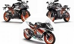 KTM Tebar Wajah RC125, RC200 dan RC390