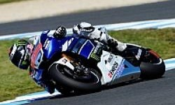 Lorenzo Lanjutkan Kemenangan di MotoGP Motegi, Jepang