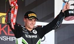 Pendatang Baru di Moto2  Adalah Jawara Super Sport 2013