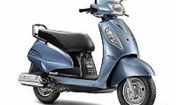 Suzuki Lepas Skutik Access 125 Special Edition