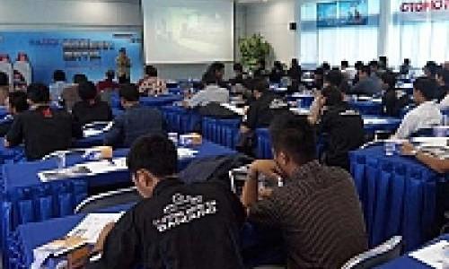 Seminar The Other Side of Modern Matic Ketiga Ramai Peminat!