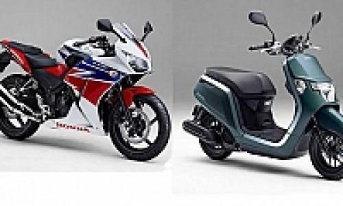 Honda Luncurkan Produk World Premiere di TMS 2013