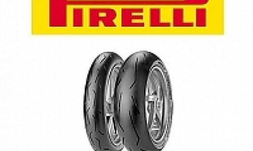 Pirelli Produksi Ban Motor di Indonesia