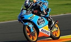 Pole Position Moto3 Valencia Milik Alex Rins