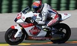 Moto2 Valencia, Seri Pamungkas Doni Bersama Federal Oil