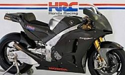 Honda RCV1000R Tunggangan Tim CRT di MotoGP 2014