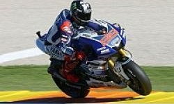 Lorenzo Podium Utama di Valencia, Marquez Juara Dunia MotoGP 2013!