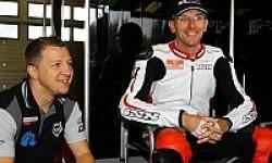 Martin Bauer Kembali Balapan di MotoGP Valencia