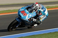 Salom Gagal di Valencia, Vinales Juara Dunia Moto3 2013