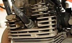Libas Hujan, Jangan Lupa Periksa Kondisi Mesin dan CVT