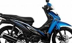 Honda Luncurkan Motor Bebek Anyar Tahun Depan?