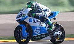 Espargaro Huni Pole Position Moto2 Valencia