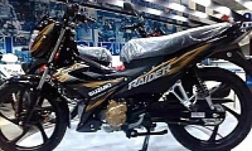 Suzuki Raider Reborn, Aplikasi Teknologi Injeksi