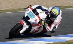 Tim Federal Oil Gresini Moto2 Lakoni Tes di Jerez