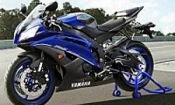 Nih, Bocoran Harga Moge Yamaha!