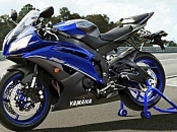 Nih Bocoran Harga Moge Yamaha